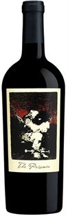 The Prisoner Red 2014 1.50l